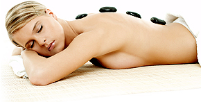 BODY Zen | Hot Stone Therapy